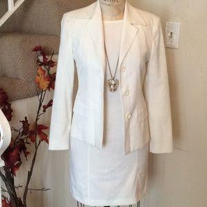 Women's Dress-suit Made in Italy OF BENETTON SZ S